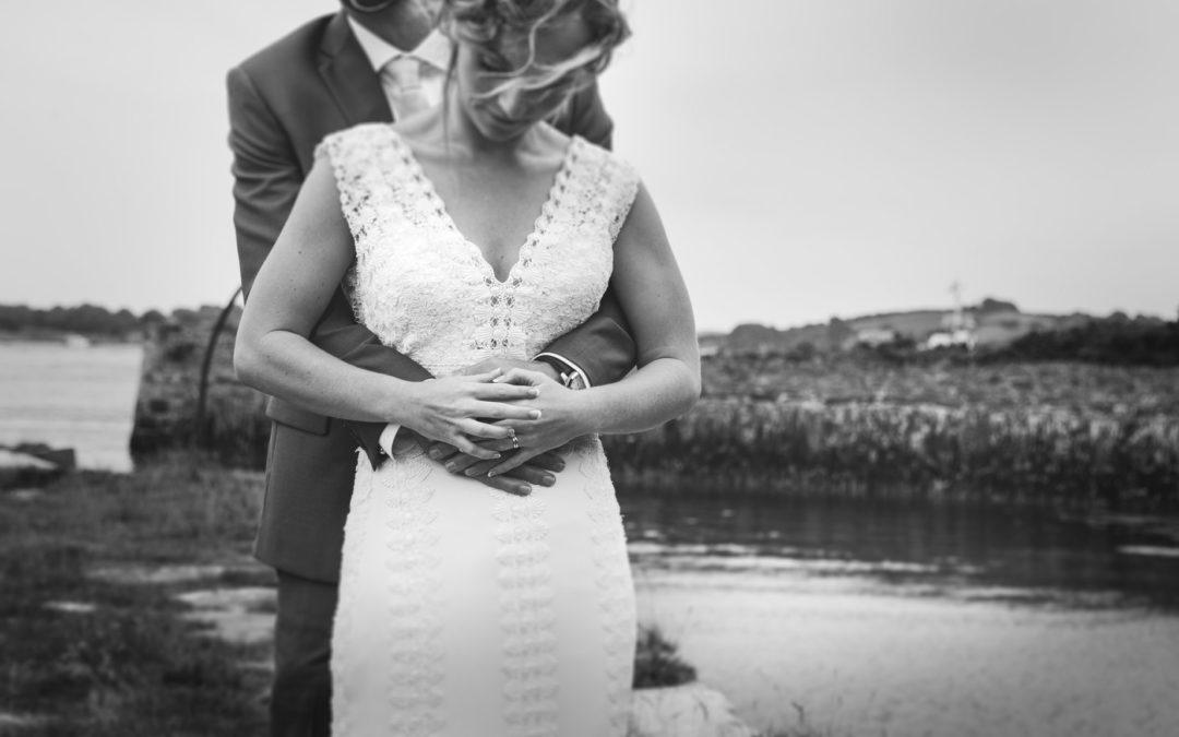 Real Bride – Liz and Chris